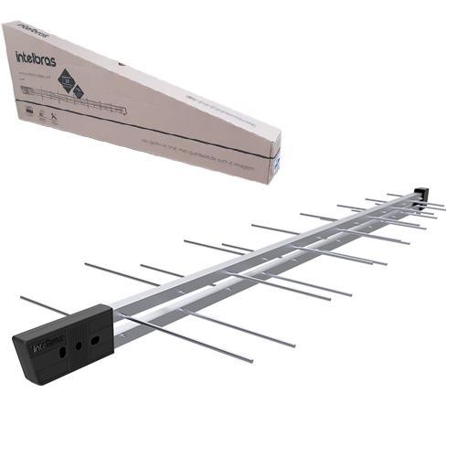 Antena Externa Digital UHF/HDTV 28 Elementos 14DBI AE1028