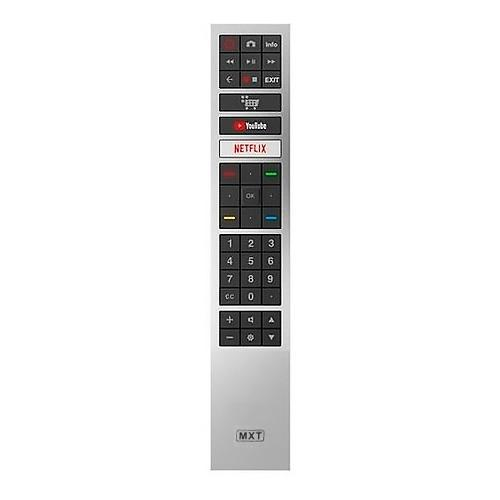Controle TV AOC Léd Smart Tecla Netflix/ Youtube - MXT-CO1375