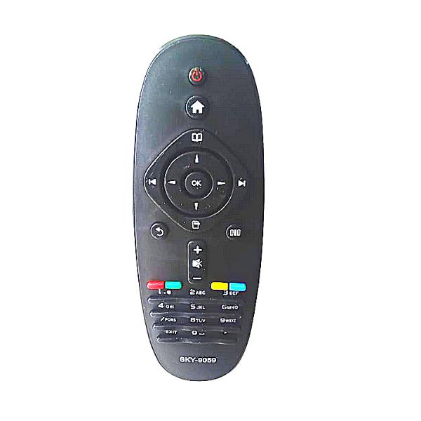 Controle TV Philips Smart Léd SKY-9059