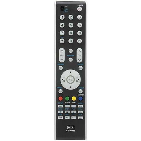 Controle TV Semp Toshiba - MXT- CO1196 LCD -
