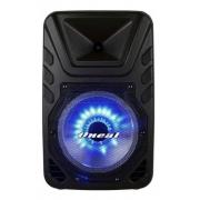Caixa Oneal Ativa Omf425 Bateria/microfone/bluetooth/usb/fm