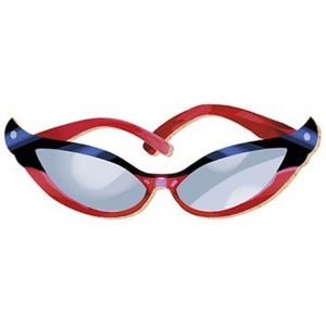 Aplique Litoarte Ref.Apm8-075 - Óculos