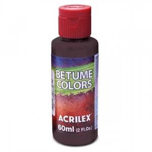 Betume Colors Acrilex 60Ml - Black Grape