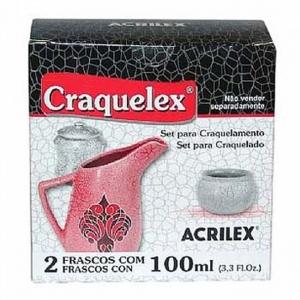 Craquelex Acrilex 100Ml Incolor
