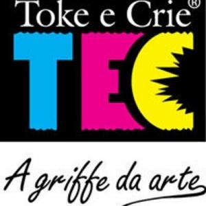 Furador Artesanal Regular Toke E Crie Ref.5804- Cisne