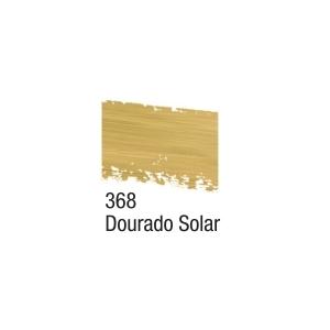 Patina Cera Acrilex 37Ml 368 Dourado Solar