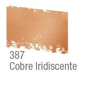 Patina Cera Acrilex 37Ml 387 Cobre Iridescente