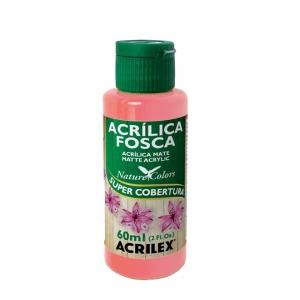 Tinta Acrílica Fosca Acrilex 60Ml - Rosa Antigo