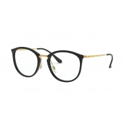 Óculos de Grau Ray Ban RX7140 2000 51
