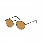 Óculos de Sol Ermenegildo Zegna EZ0114 01E 50