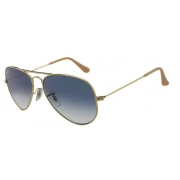 Ray-Ban RB3025L 0013F 55