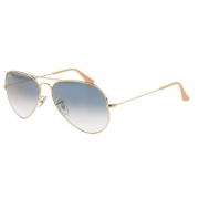 Ray-Ban RB3025L 0013F 58