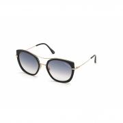Óculos de Sol Tom Ford FT0760 01B 56