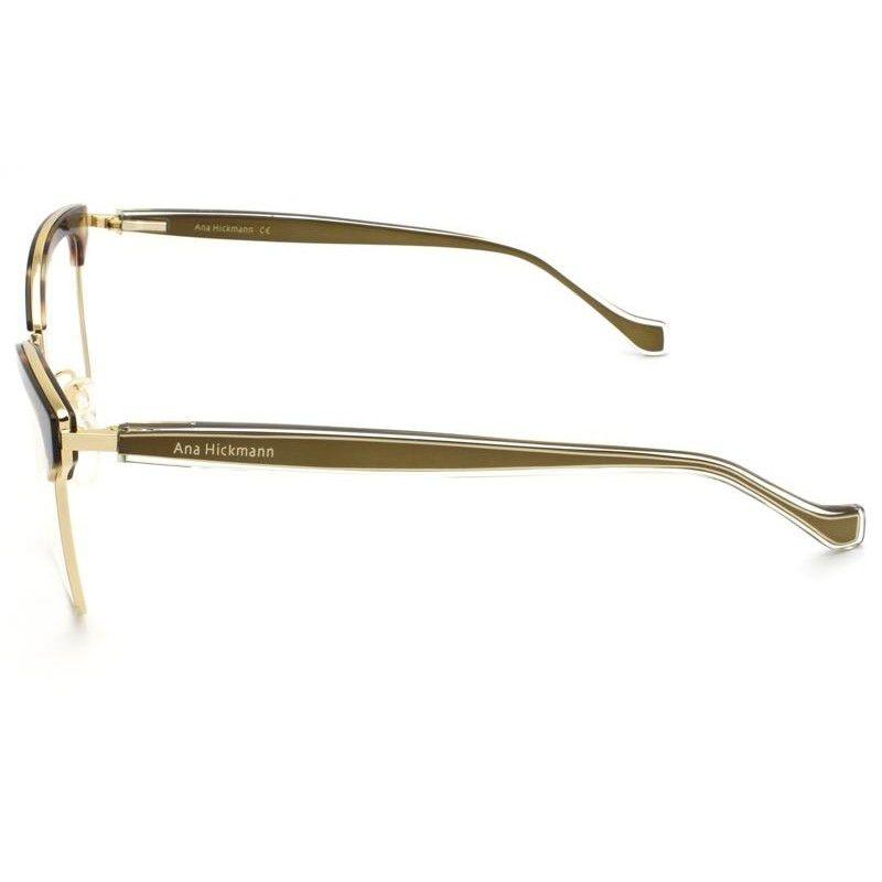 Óculos de Grau Ana Hickmann AH1375 G21S 54