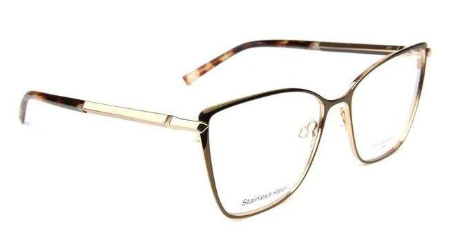 Óculos de Grau Ana Hickmann AH1395 01A 56
