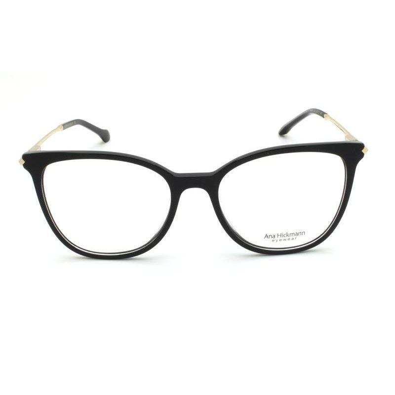 Óculos de Grau Ana Hickmann AH6374 A01 51