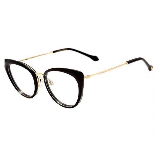 Óculos de Grau Ana Hickmann AH6379 A01