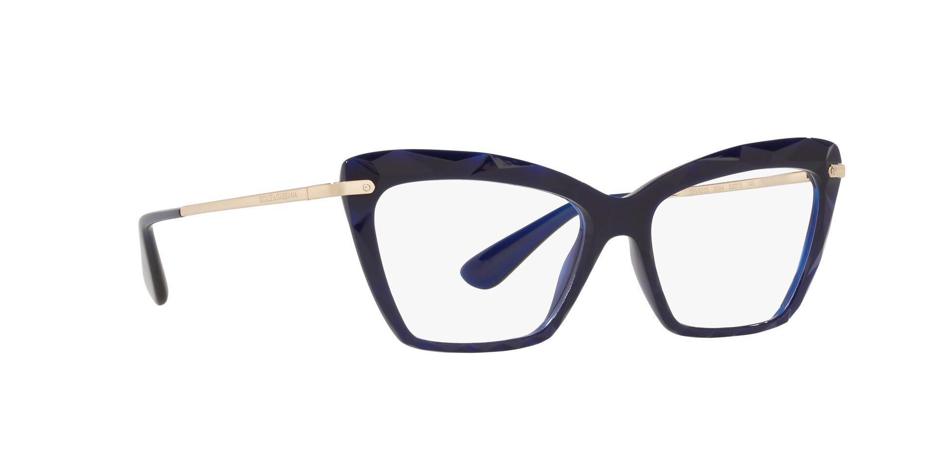 Óculos de Grau Dolce & Gabbana DG5025 3094 53
