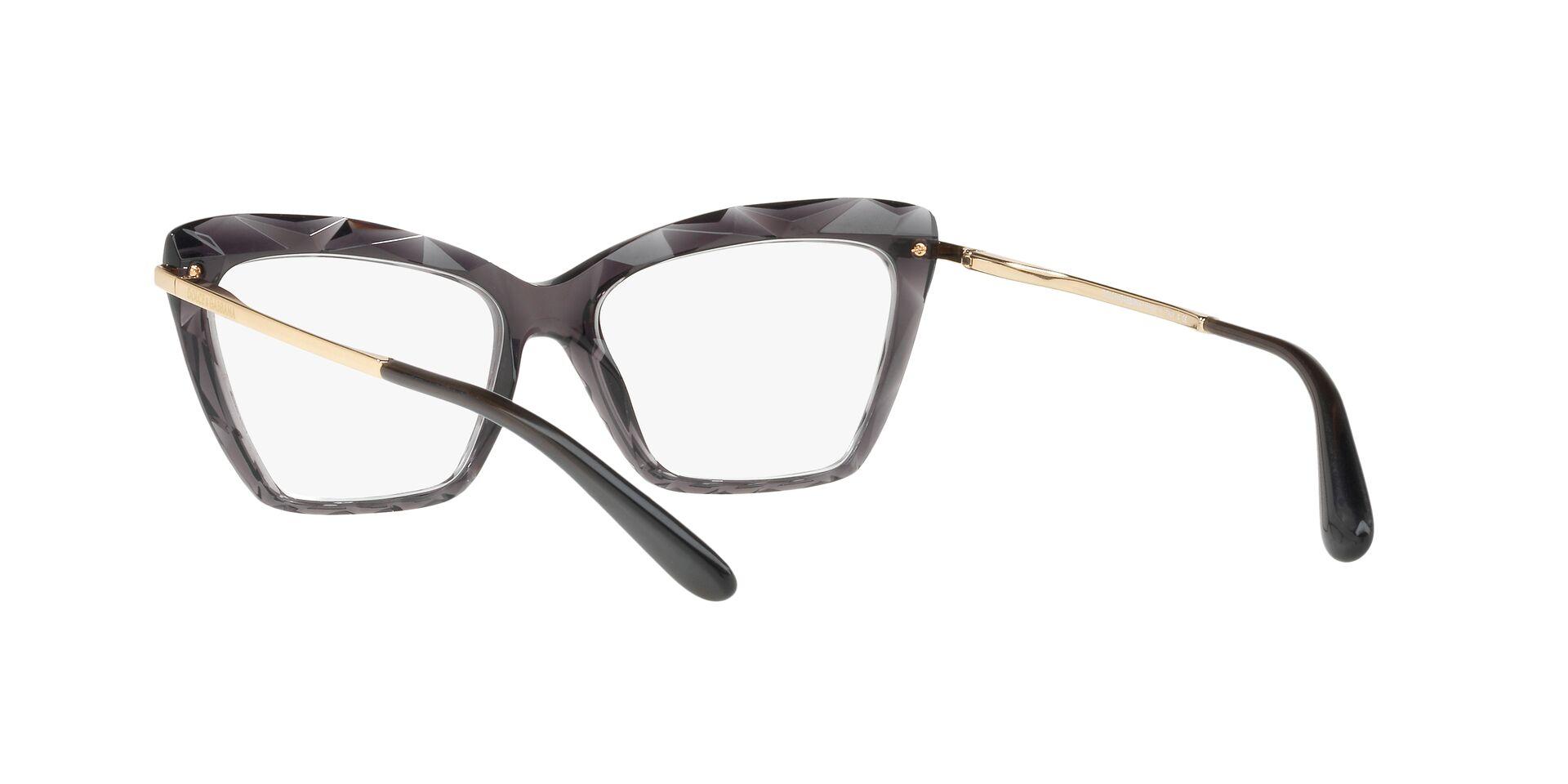Óculos de Grau Dolce & Gabbana DG5025 504 53