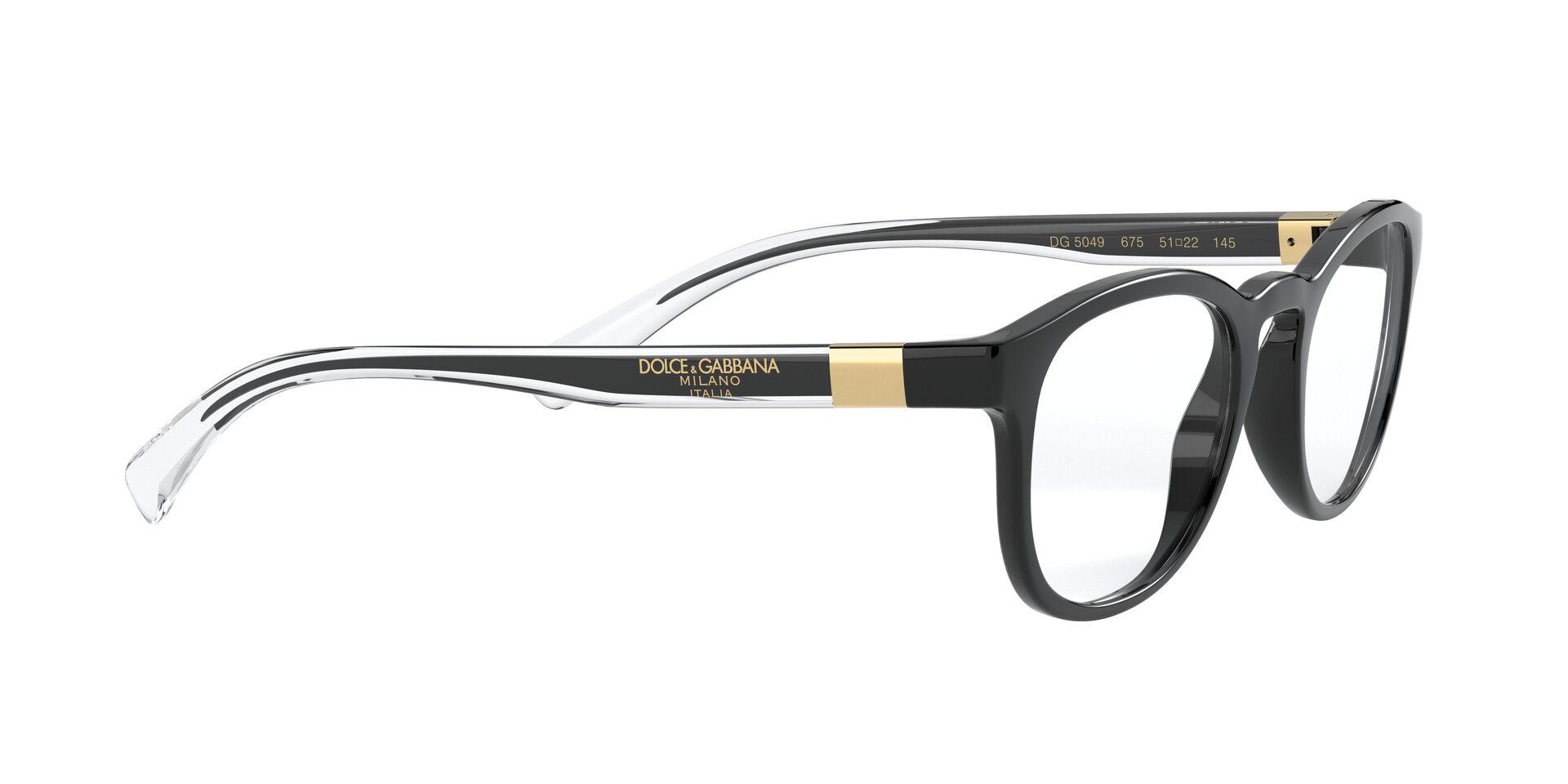 Dolce & Gabbana DG5049 675 51