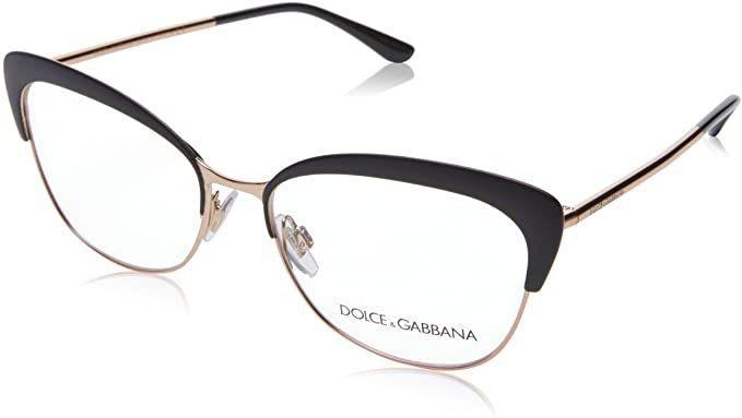 Dolce & Gabbana DG1298 01 54