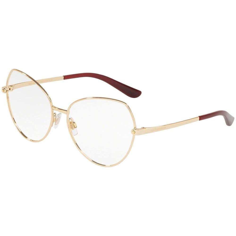 Óculos de Grau Dolce & Gabbana DG1320 002 55