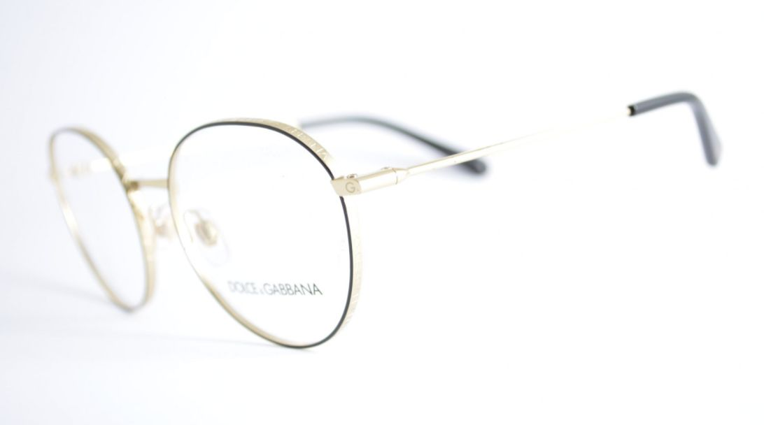 Óculos de Grau Dolce & Gabbana DG1322 1334 53