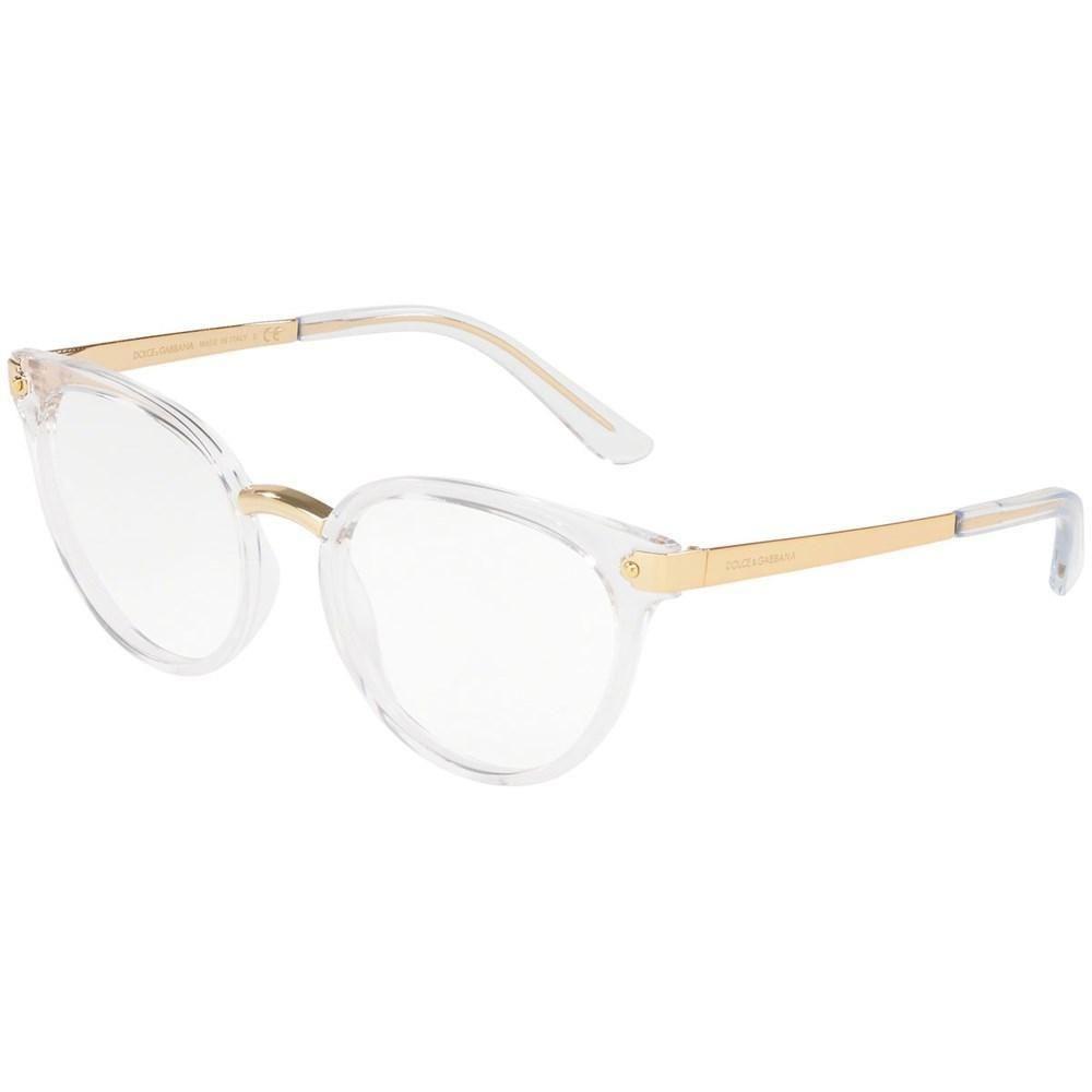 Óculos de Grau Dolce & Gabbana DG5043 3133 52