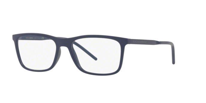 Óculos de Grau Dolce & Gabbana DG5044 3017 55