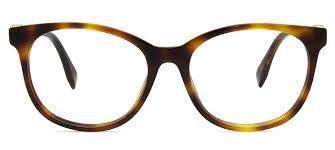 Óculos de Grau Fendi FF0393 086 52-17