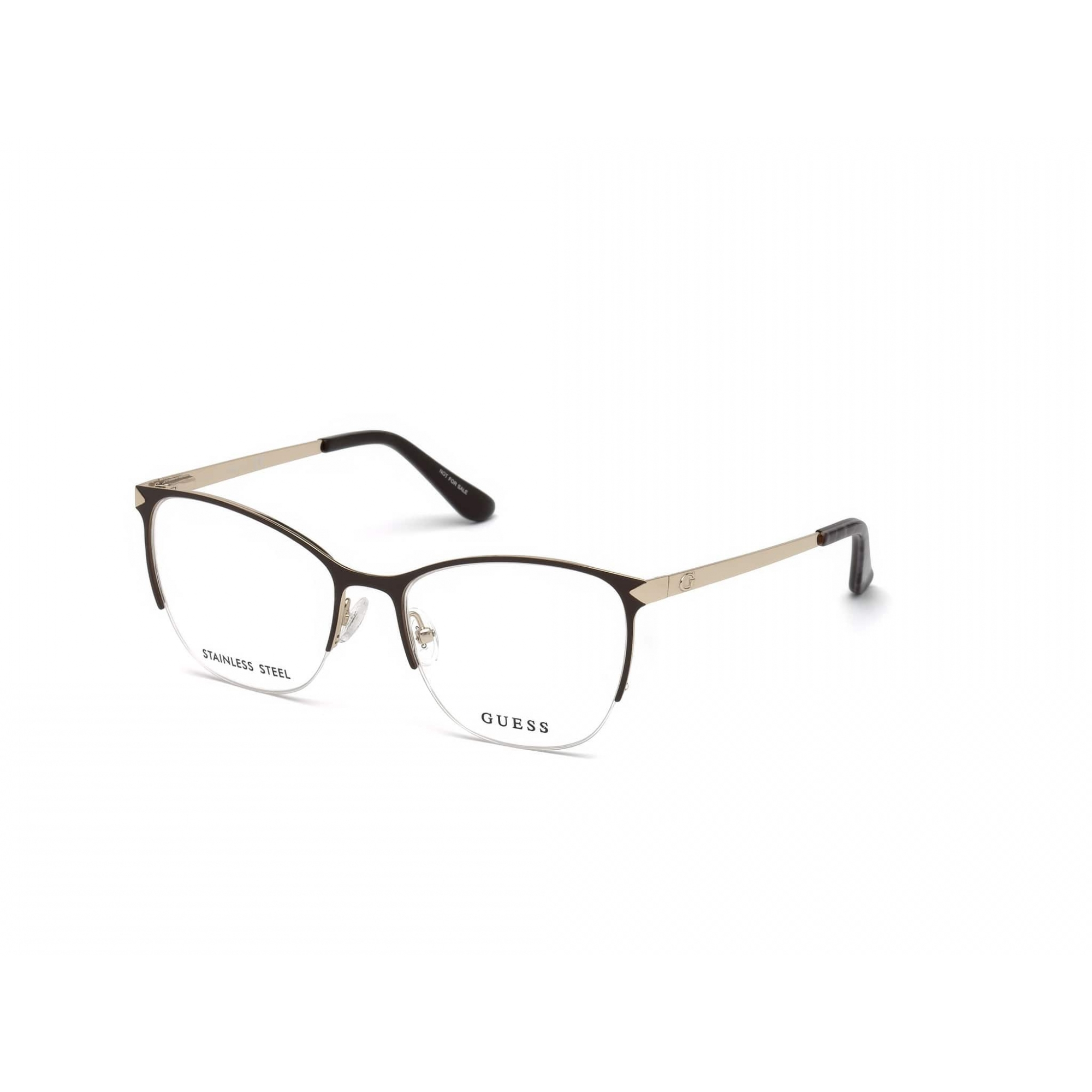 Óculos de Grau Guess GU2666 049 53