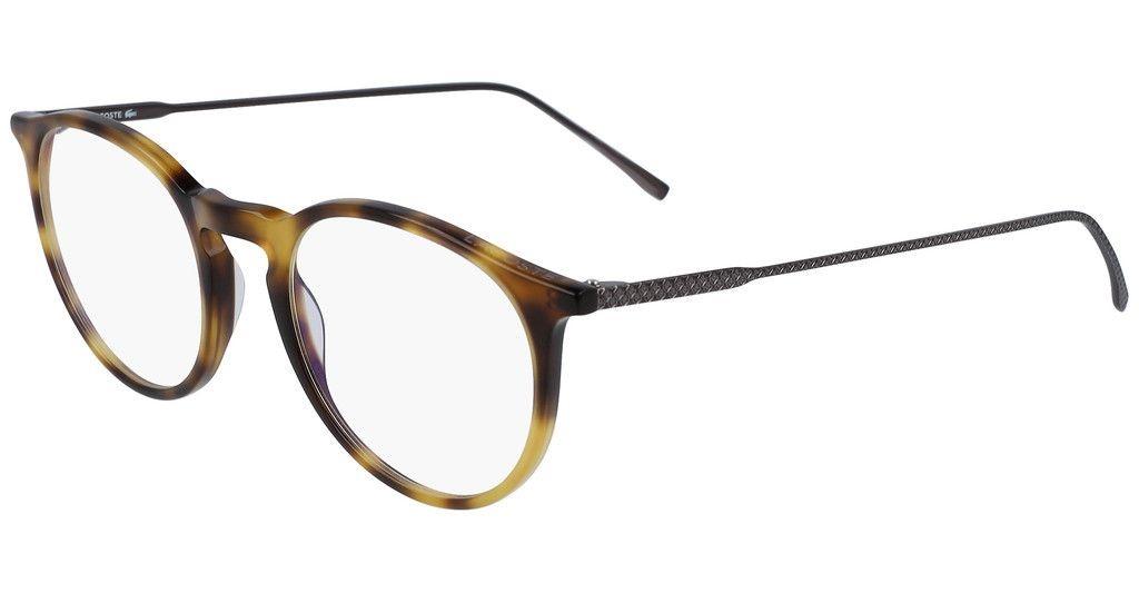 Óculos de Grau Lacoste L2815PC 214 49
