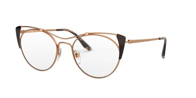 Óculos de Grau Prada PR58VV 3311O1 53