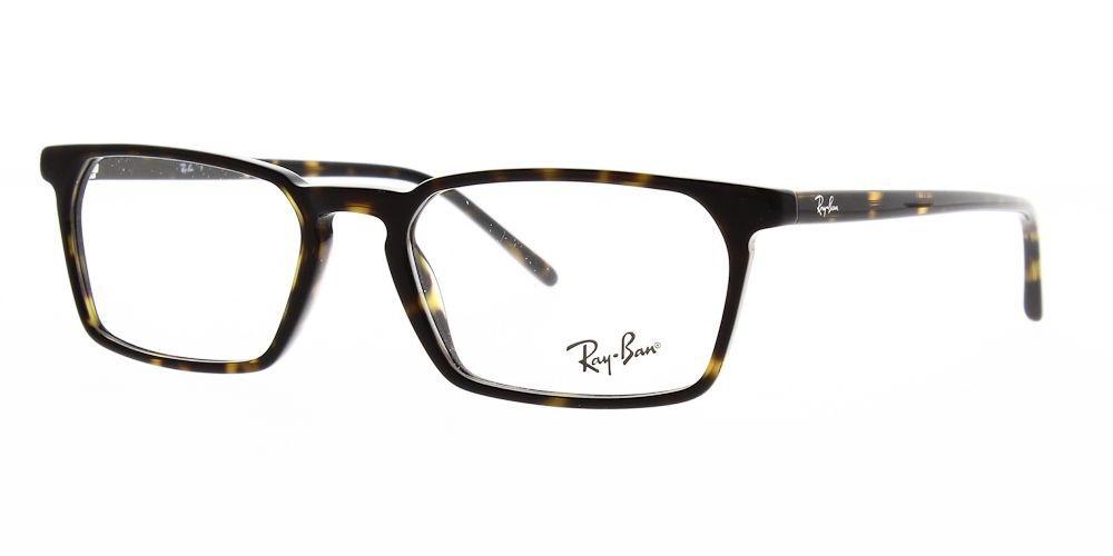 Óculos de Grau Ray Ban RX5372 2012 54