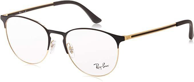 Ray Ban RX6375 2890 53