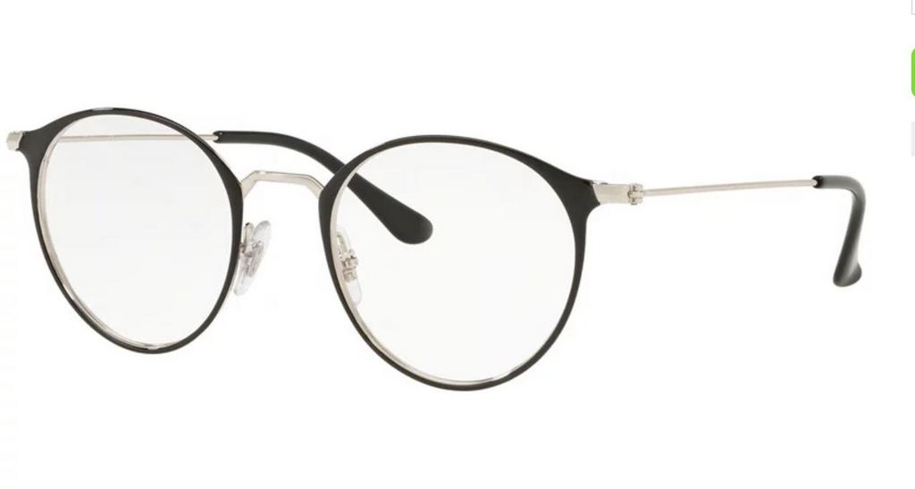 Óculos de Grau Ray-Ban RX6378 2861 49