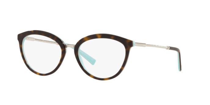 Óculos de Grau Tiffany TF2173 8134 53