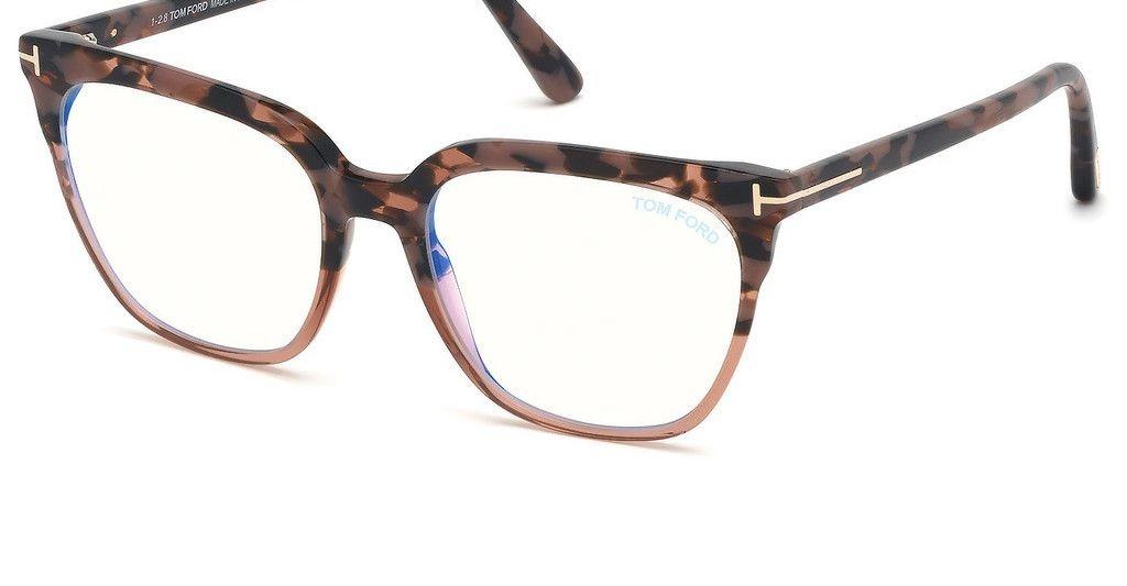 Óculos de Grau Tom Ford FT5599B 055 52