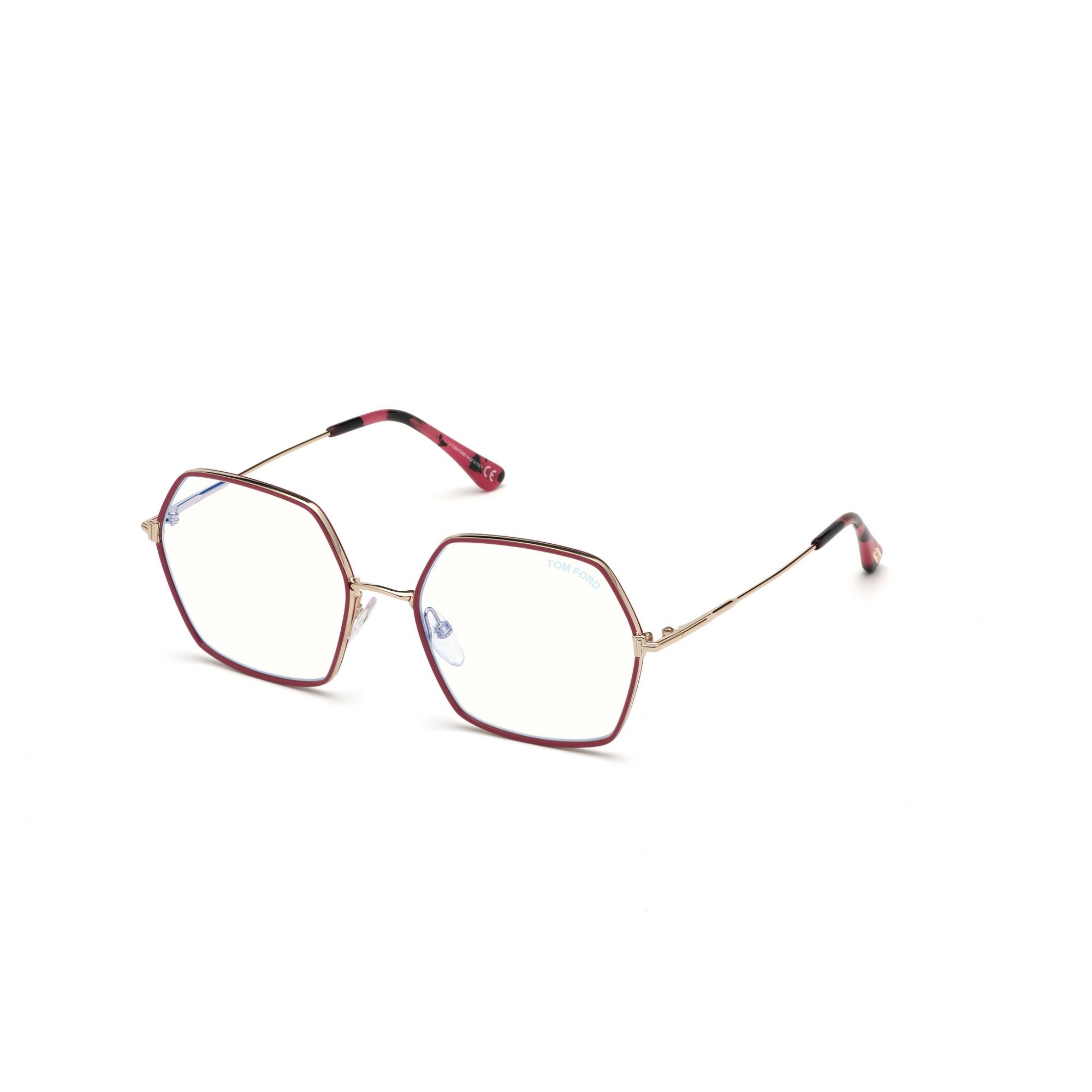 Óculos de Grau Tom Ford FT5615B 075 55
