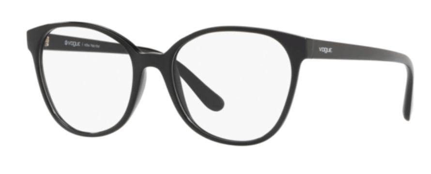 Óculos de Grau Vogue VO5234L W44 52
