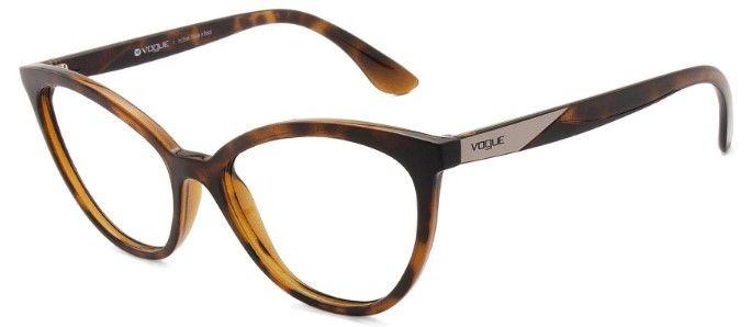Óculos de Grau Vogue VO5278L W656 54