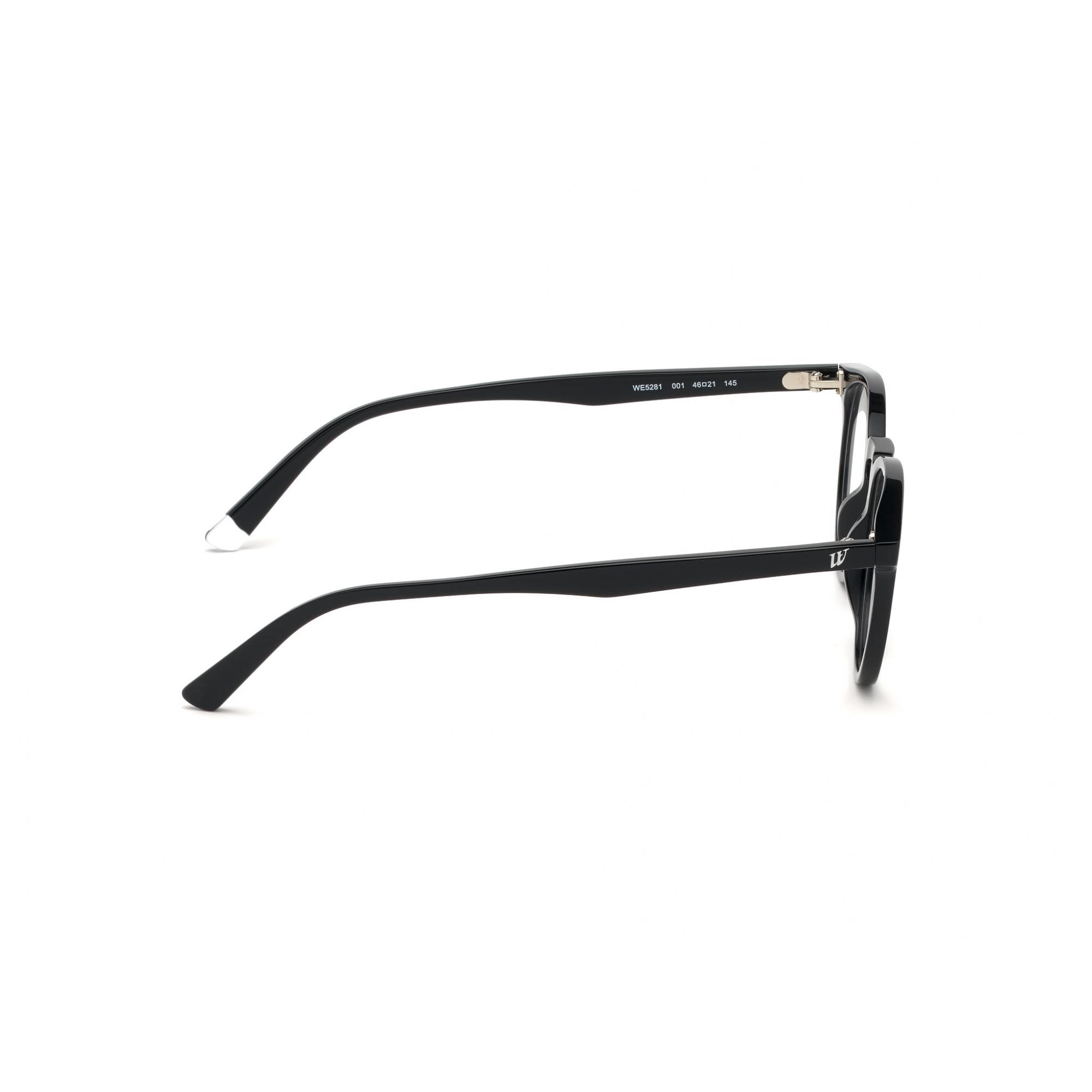 Óculos de Grau Web WE5281 001 48