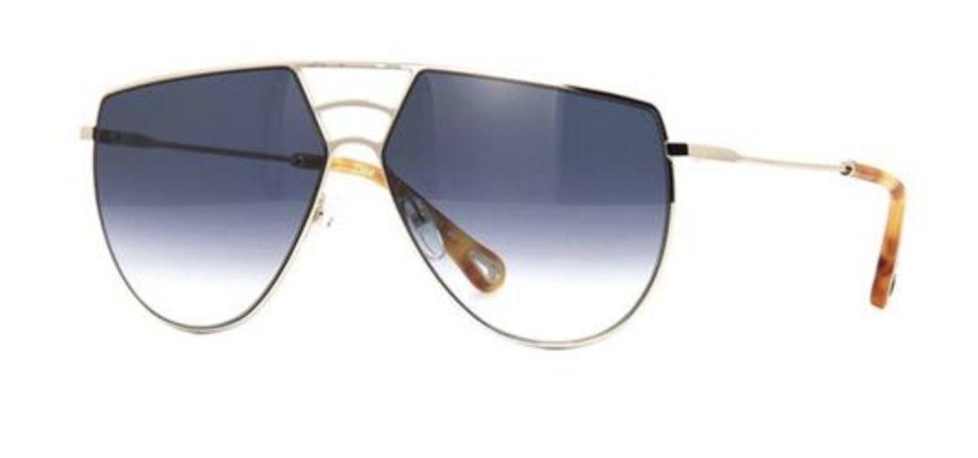 Óculos de Sol Chloé CE139S 806