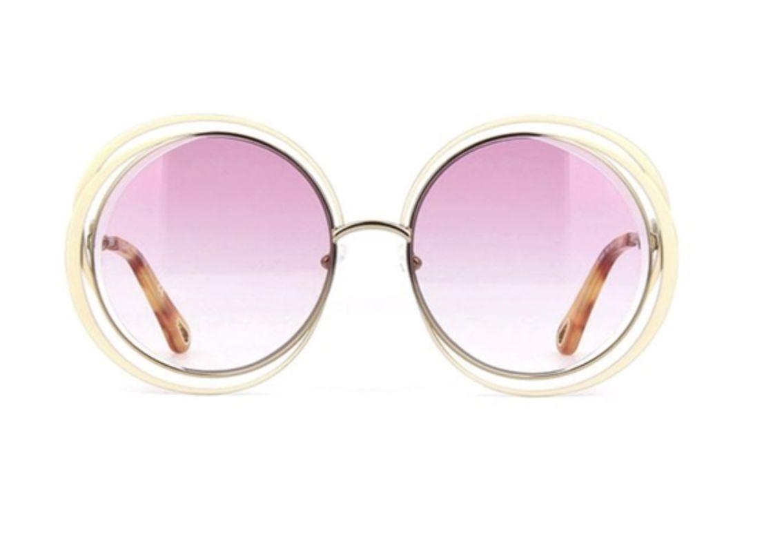 Óculos de Sol Chloé CE155S 795