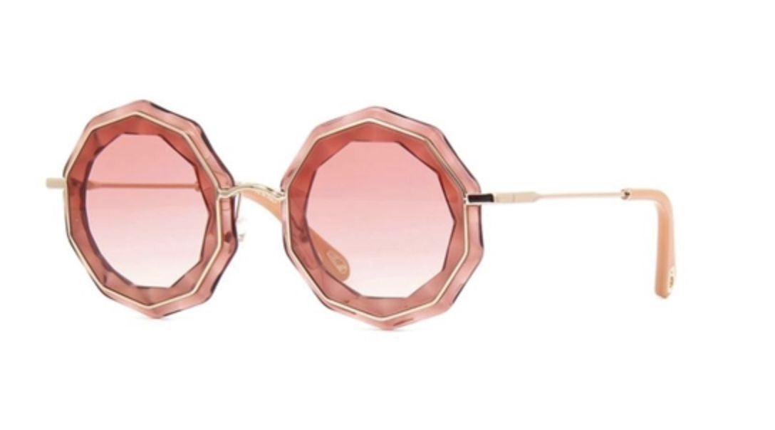 Óculos de Sol Chloé CE160S 860