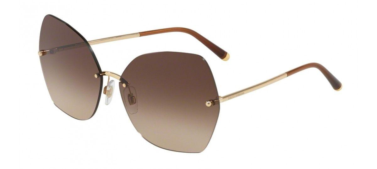 Óculos de Sol Dolce & Gabbana DG2204 0213 64