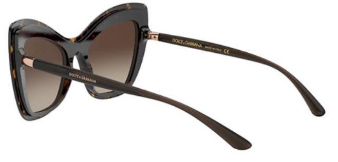 Dolce & Gabbana DG4364 50213 54