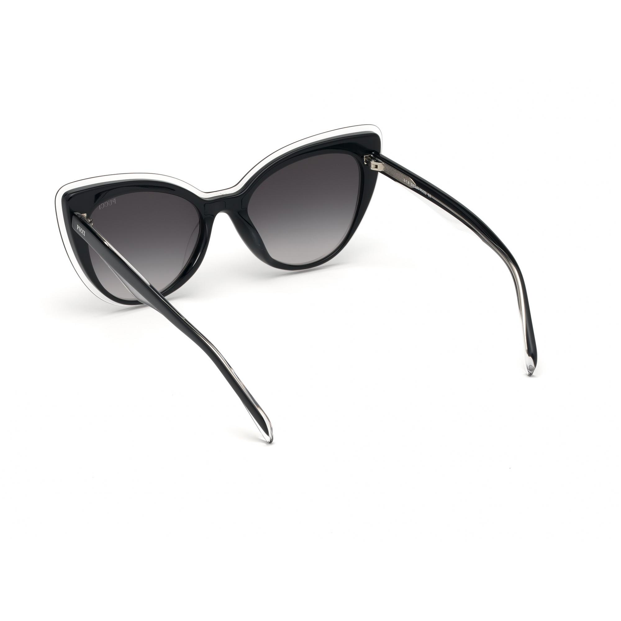 Óculos de Sol Emilio Pucci EP0106 03B 54