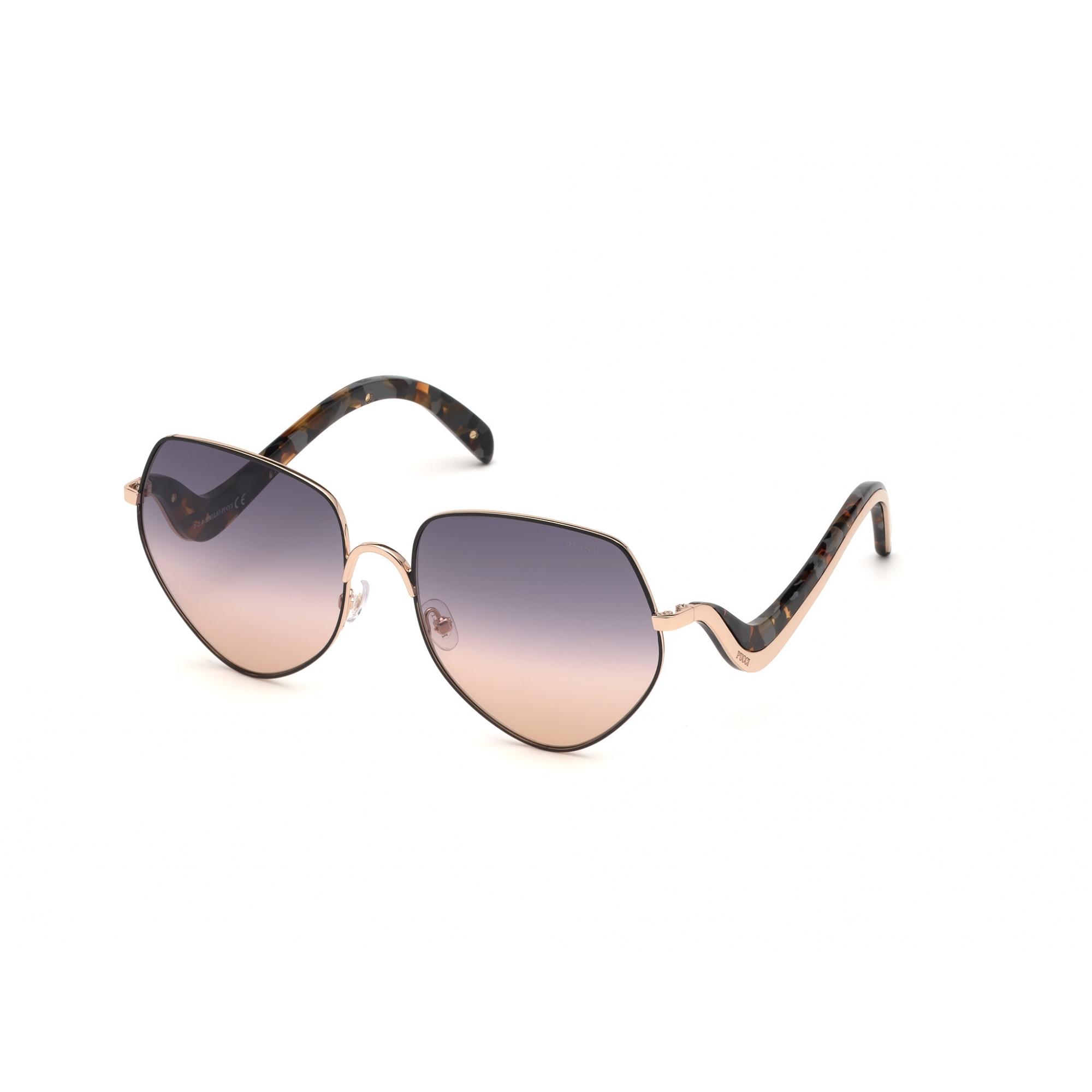 Óculos de Sol Emilio Pucci EP0119 28C 59