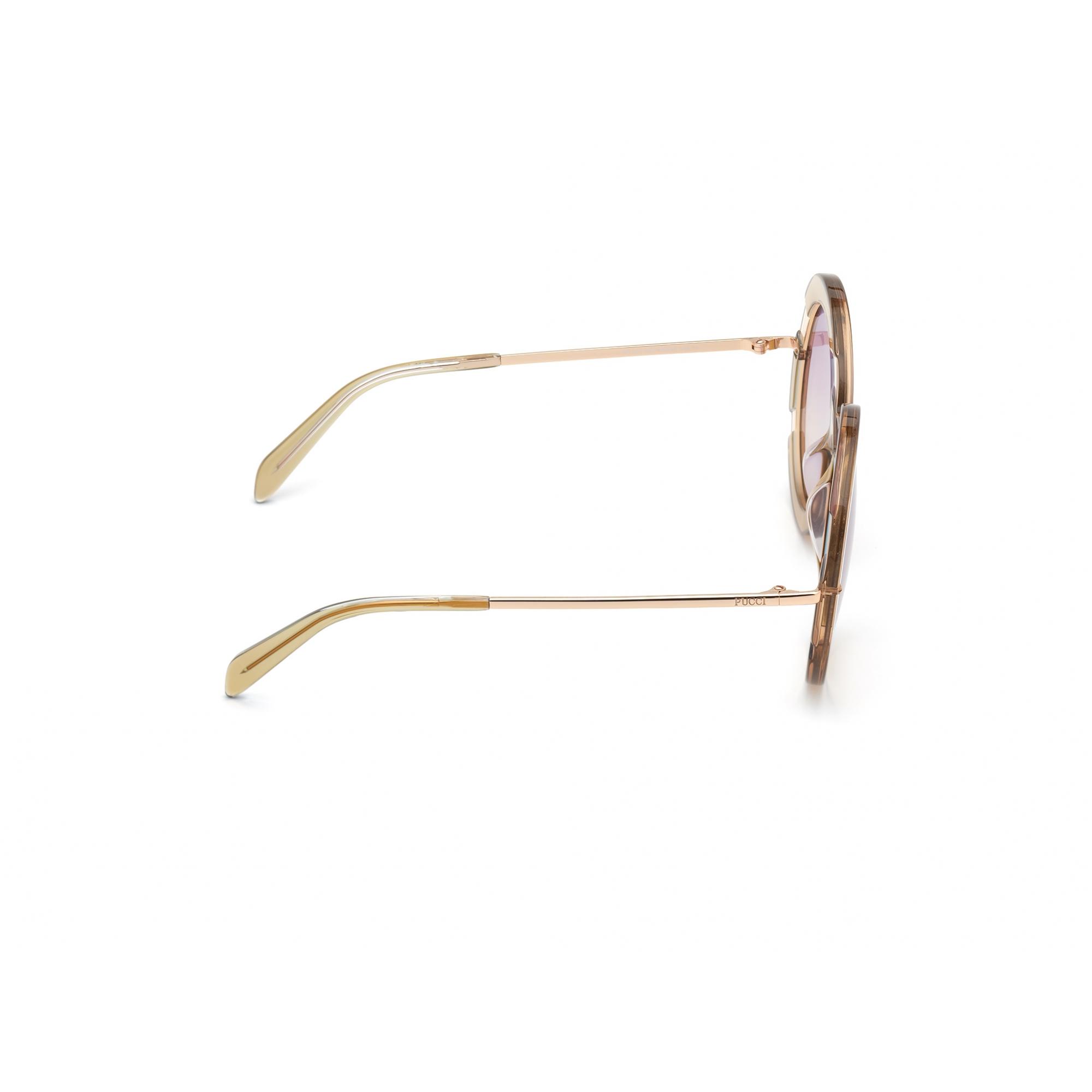 Óculos de Sol Emilio Pucci EP0143 45Z 53